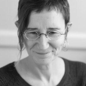 Jane Gerhard