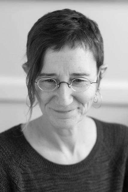 Jane Gerhard Bio Pic
