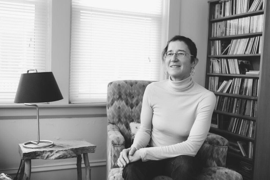 Jane Gerhard - Writer & Educator