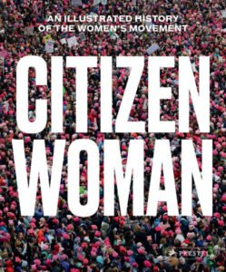 Citizen Woman by Jane Gerhard